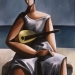 1996_woman_with_mandolin_48x36_oil_on_canvas_1996