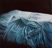 Night Tide - 45x48 - 2007