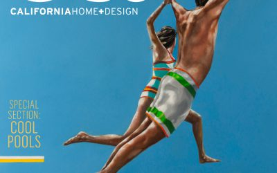 CA Home + Design, Summer 2016